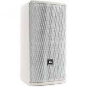 "JBL AM7212/64 2-Way Loudspeaker System with 1 x 12 "" LF Speaker White"
