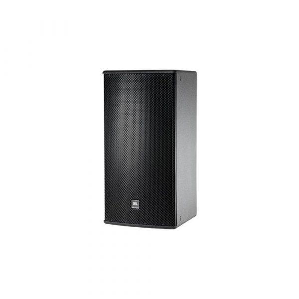 "JBL AM7215/26 2-Way Loudspeaker System with 1 x 15 "" LF Speaker Black"