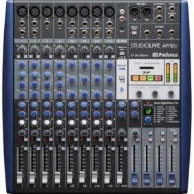 sound live