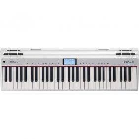 Roland GO-61P-A 61-Key Digital Piano with Alexa Built-In