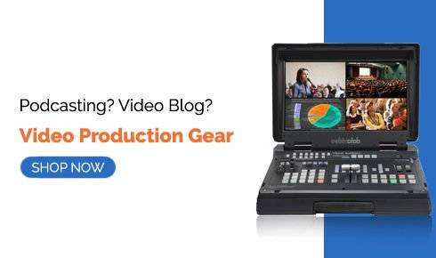 Video Production r1