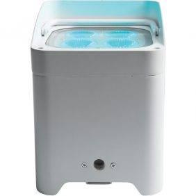 Chauvet Freedom Par Hex-4 LED Light (White)