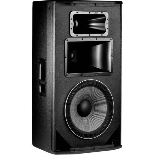 """JBL SRX835 15"""" Three-Way Bass Reflex Passive System"""