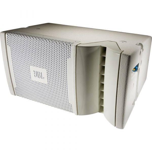 JBL VRX928LA 8 in. 2-Way Line Array Loudspeaker System White