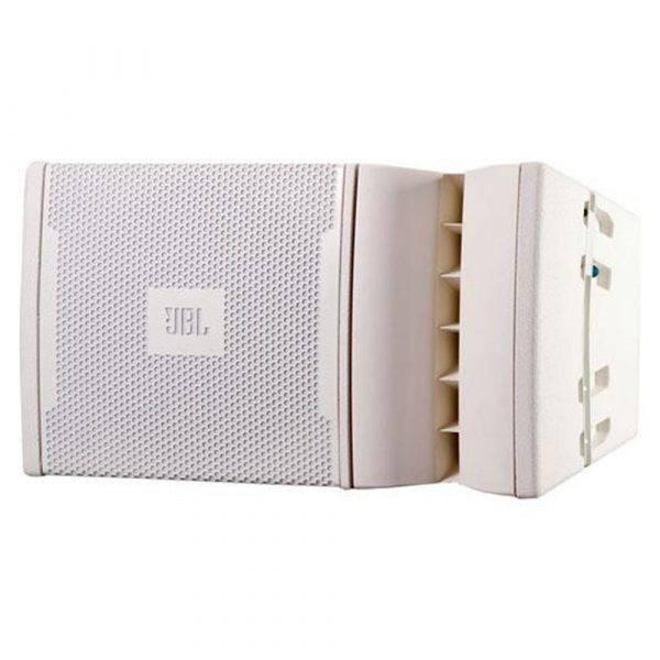 JBL VRX932LA-1 12 in. Two-Way Line Array Loudspeaker System White