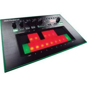 Roland TB-3 Touch Bassline Bass Synthesizer