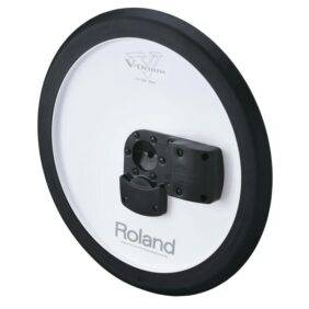 """Roland CY-13R 13"""" 3-trigger V-Drum Ride Cymbal Pad"""